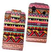 Samsung Galaxy Ace Cover Aztec