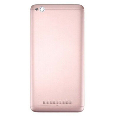 Carcasa Trasera, Tapa Bateria... Rosa, Xiaomi Redmi Note 4a Pro ( sin...