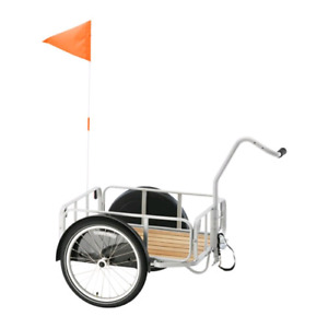 Brand new Ikea bike trailer