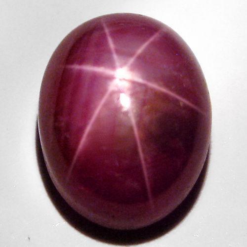 Natural Pink Star Sapphire Ebay