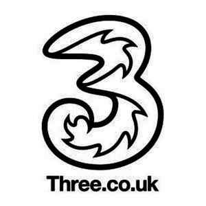 Three-Network-3G-Pay-As-You-Go-Mobile-Broadband-3-Micro-Data-Sim-Card-NEW