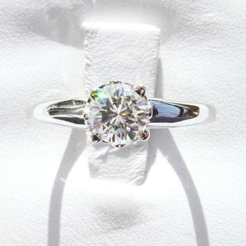 used engagement ring ebay With used wedding rings