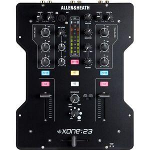 Allen & Heath Xone 23 | Neu