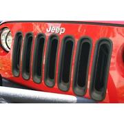Jeep Wrangler Unlimited Grill