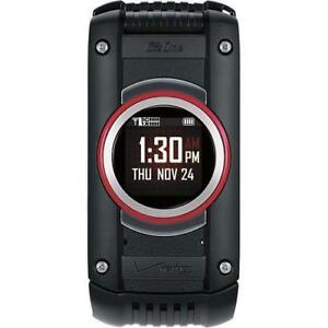 3da683000c39 Casio G zOne Ravine 2 - Black (Verizon) Cellular Phone for sale ...