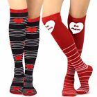 Vintage Valentine Socks for Women