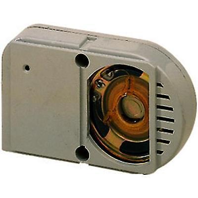 Bticino 2659N - Intercom - Grupo Ingeniero de Sonido Altavoz para Puerta