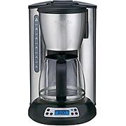 New Coffee Maker