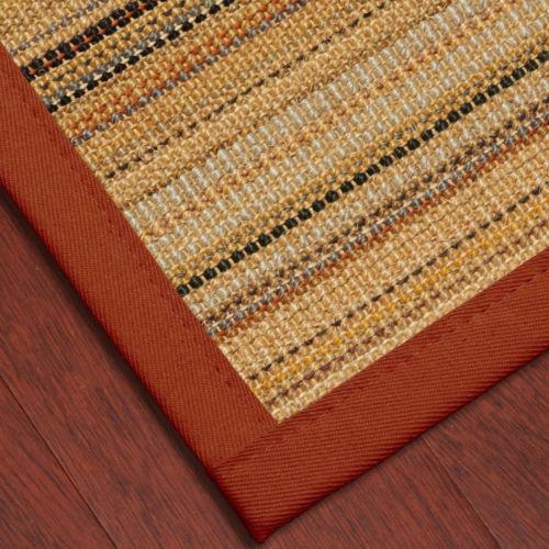 Washable Sisal Look Rugs: Sisal Rug 5x8