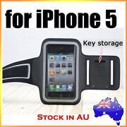 iPhone 5 Armband