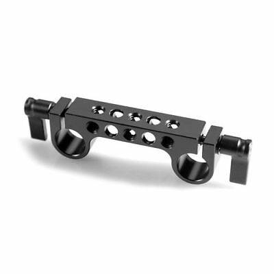 "SmallRig LWS 15mm Rod Clamp Railblock w/ 1/4""thread For 15mm Rail Support System"