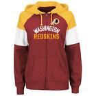 Majestic Washington Redskins NFL Jackets