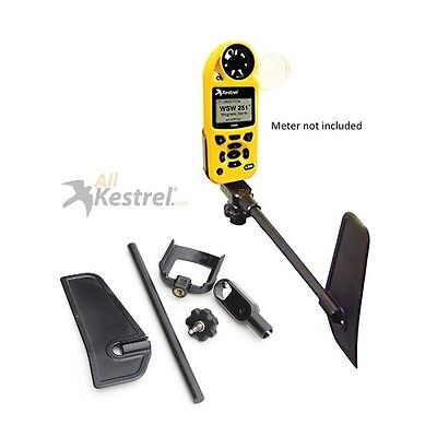 Rotating Vane Mount & Carry Case for Kestrel 5 Series Meters - DEALER