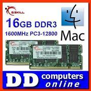 MacBook Pro DDR3 RAM