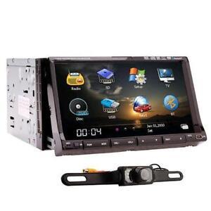 Double din navigation vehicle electronics gps ebay double din car stereo navigation asfbconference2016 Gallery