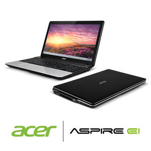 ACER ASPIRE E-1 571 QUAD CORE I-5, 8 GIG 1T HDD ON SALE $200 OFF