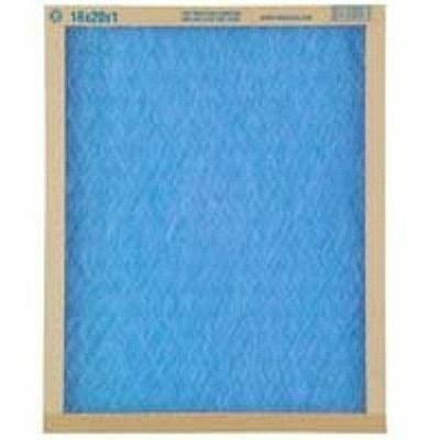 NEW CASE OF  20x20x1 AIR CONDITIONER FURNACE FILTER HVAC FIL