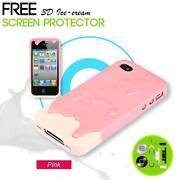 3D iPhone 4 Case