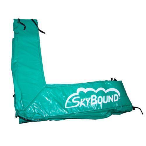 Square Trampoline Ebay