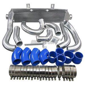 FMIC Intercooler Kit For 2008-2009 Subaru Legacy Liberty 2.5T Turbo Engine Hoses