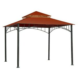 Threshold Madaga Gazebo Canopy