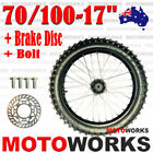 Wheels Front Wheel Motorcycle Wheel & Tyre Packages