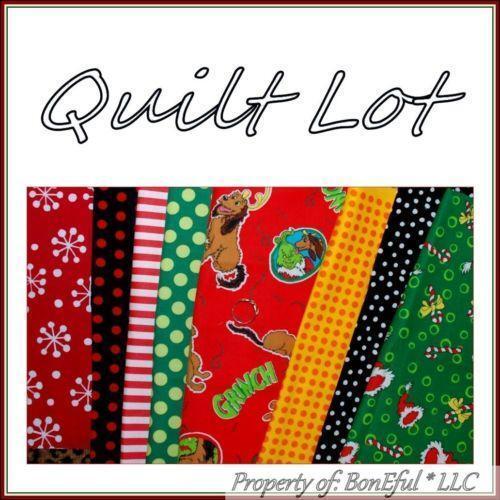 Dr Seuss Quilt Kit Ebay