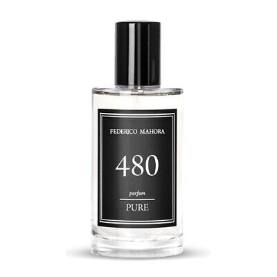 FM Pure 480 - Just Like Versace Pour Homme