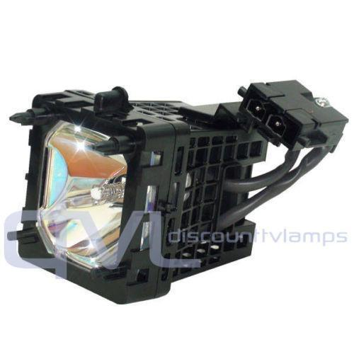 lamp bulb rear projection remark replacement tv sony kds sale for sxrd xl module