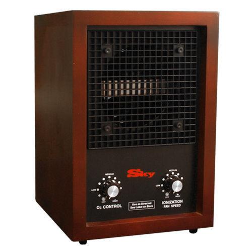 How Do Ionic Air Purifiers Work?