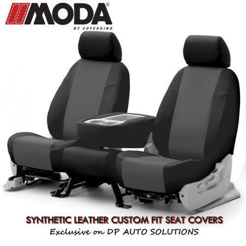 2012 Silverado Seat Covers