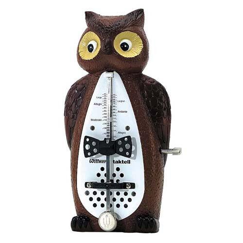 Wittner Animal  Taktell Metronome Owl