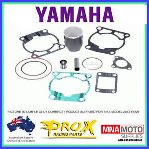 YAMAHA YZ250 TOP END ENGINE PARTS REBUILD KIT 2002 - 2016