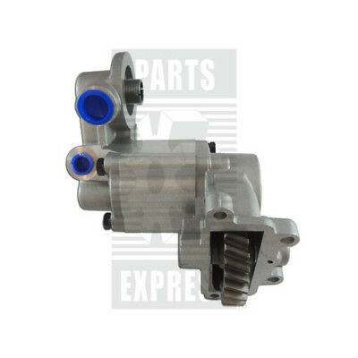 Hydraulic Pump Part Wn-e1nn600aa For Ford New Holland And Farmtrac Tractors