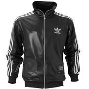 adidas Retro Tracksuit Top