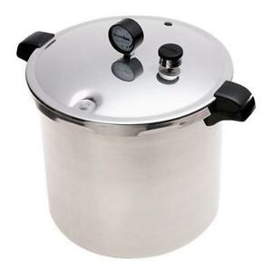 Stainless Steel Pressure Cookers - Walmart.com