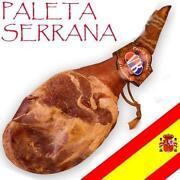 Paleta Serrana