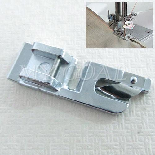 sewing machine hemming foot
