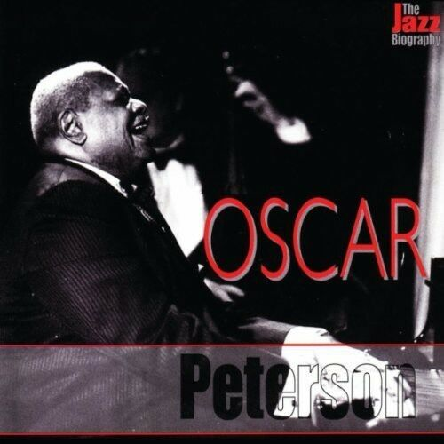Oscar Peterson - Jazz Biography Series [New CD]