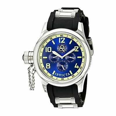 Invicta  Russian Diver 1799  Stainless Steel, Polyurethane Chronograph  Watch