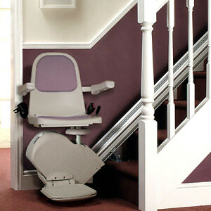 Stairlift Acorn **Like New**DELIVERY AND INSTALLATION INCLUDED*1