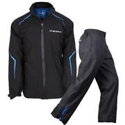 Mens Golf Waterproof Suit