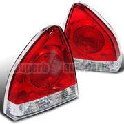 92 Honda Prelude Lights