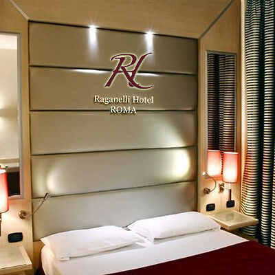 Rome: Holidays - 3N Weekend Break at 4* Raganelli Hotel - Wellness Short Breaks