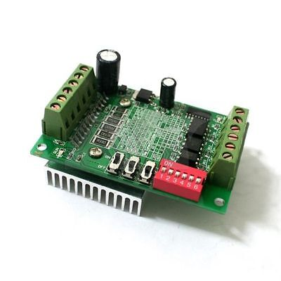 Tb6560 3a Driver Board Cnc Router Stepper Motor Drivers Single Controller Ou