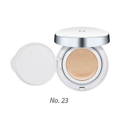 Missha M Magic Cushion SPF50+/PA+++No.23 Natural Beige (15g) - Authentic