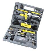 Bicycle Tool Box