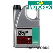 10W50 Motorcycle Oil