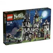 Lego 9468