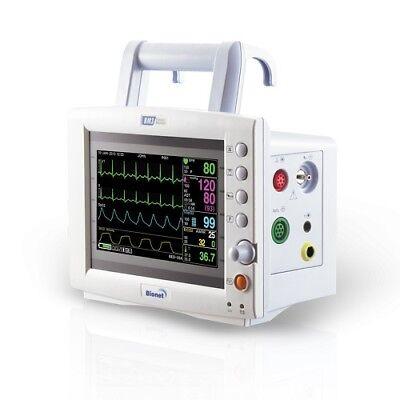 Bionet Bm3 Multi-parameter Vital Signs Monitor